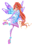 Bloom Tynix by WinxClubRus