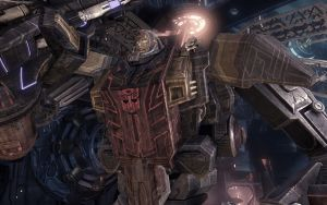 Omega Supreme by Homicide-Crabs