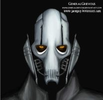 General Grievous by GeneralGrievous