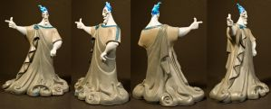 Hades Toy by AreteStock