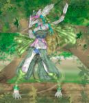 Cleyran Dancer by Lady-of-Link