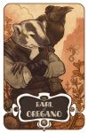 The Earl of Oregano by ursulav