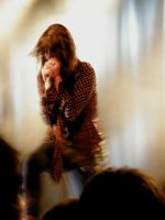 Alison Mosshart by forever-green