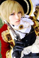 Axis Powers Hetalia Britain by akeboshi-chaos