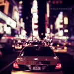 New York - Times Square by DarkSaiF
