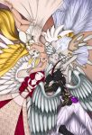 Angelic Fates by Vaporeon249