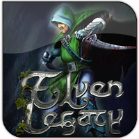 Elven Legacy by neokhorn