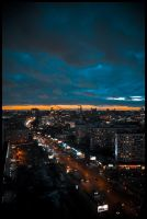 Moscow Metropolitan 2 by midwatch