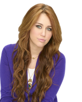 Miley Cyrus by MileyEditionss