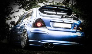 MG ZR 140 Quickchop alternatives by d3k0