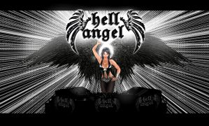 Hell Angel by Andora