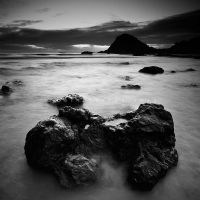 Nobel Rock by CainPascoe