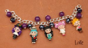 Fimo Paradise Kiss by LolleBijoux