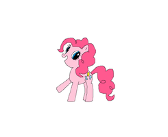 Pinkie Pie by kitty55501