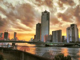 japan hdr 13 by dohko57
