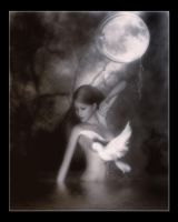 Silent Angel by Misty2007