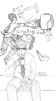 I came in like a wrecking ball by LikeFireNeedsAir