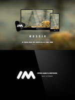 MOSSIR by IMAGINE-TO