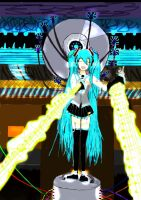 miku wires by lady-yuna-chi
