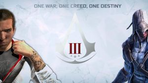 Assassin's Creed III Wallpaper by prerakr