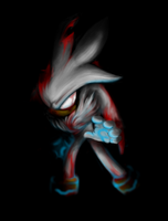 Zombie Silver by MysteryOne617