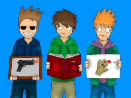 Eddsworld Complete by fkim90
