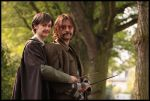 Remus and Sirius II by Rollwurst