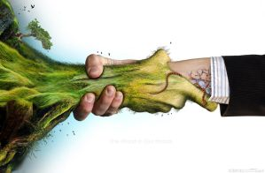 World In Our Hands by TobbiH