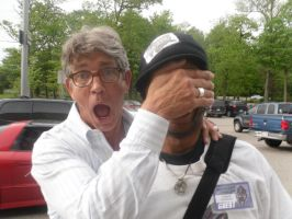 Eric Roberts by DamageArts