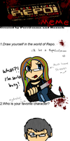Repo The Genetic Opera Meme by beffums