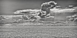 Lake Constance by TotoTortellini
