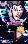 Confirmed Fodder vs Ichigo by benderZz
