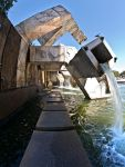 Vaillancourt Fountain by aeroartist