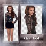 Pack Png 26// Cher Lloyd. by iPngPacks