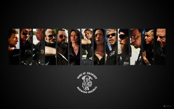 SOA FAMILY FOREVER by 19happyobsessed