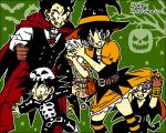 Trick or Treat 2012 by TxPSupporter