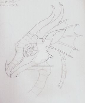 Sandshifter - Wings of Fire Dragon 1.0 by Reborn-Chan