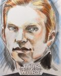 General Hux by AIart