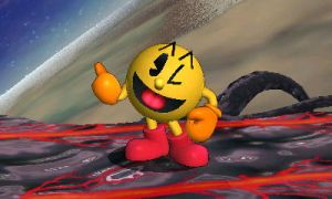 PAC-MAN Approves! by UKD-DAWG