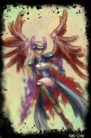 Lost_Valkyrie_Rangris_Card by thetsuo12
