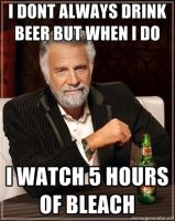 The most interesting man by tomp1005
