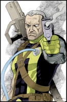 Cable by adambn