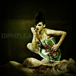 Gluttony by diphylla