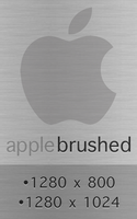 AppleBrushed by gpersaud