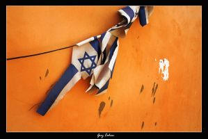 The Israel Nation Is Alive? by piur1241
