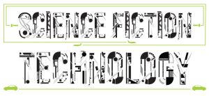 Science Fiction Technology Technical Drawing by SamHallows