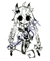 Chiwa Auction Adopt - 2 (CLOSED) by ChiwaAdopts