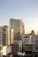 San Francisco Buildings by thevictor2225