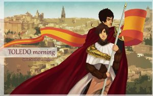 APH|Toledo morning by JayCount