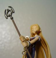 Photo - Disgaea - Cleric 2 by keifujimi
